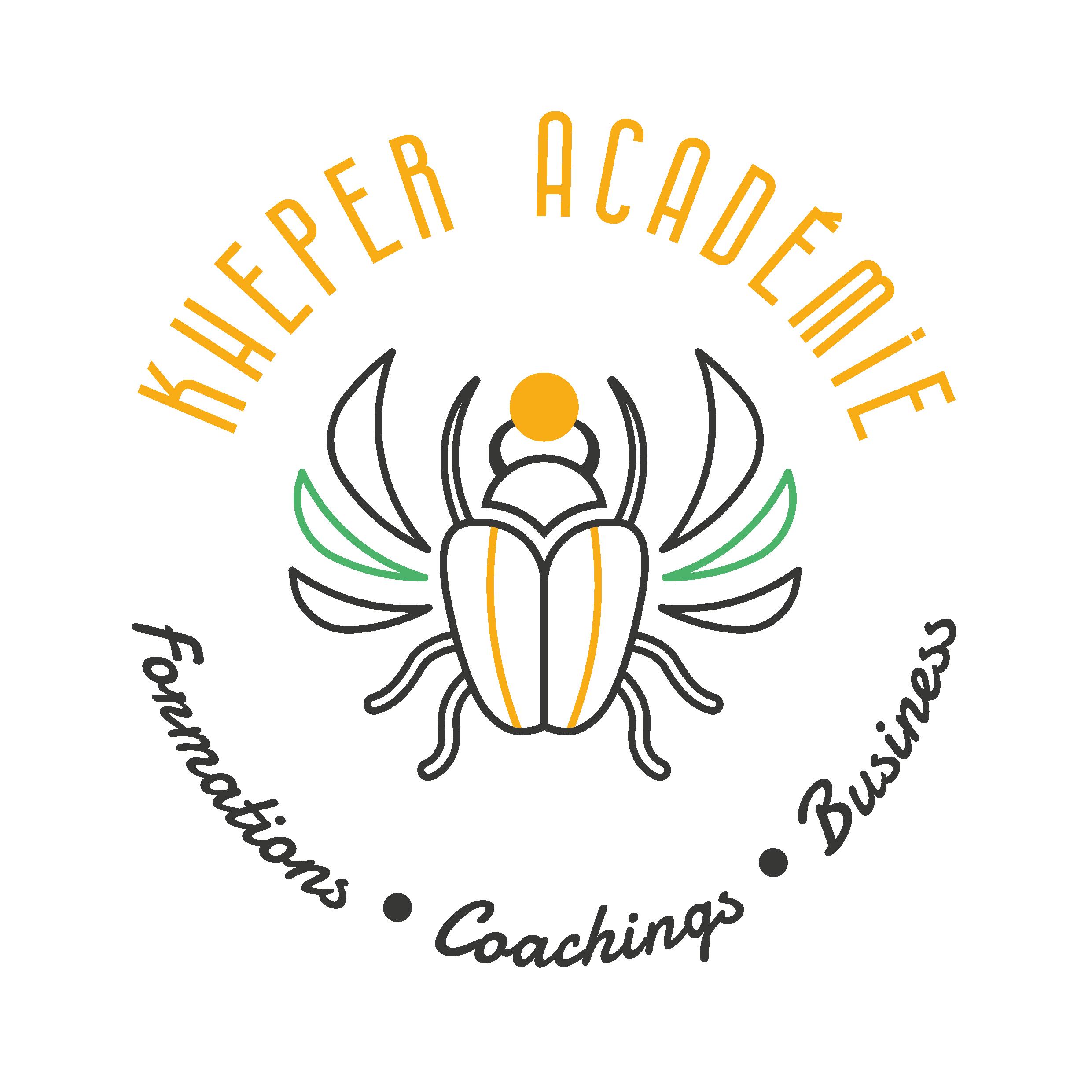 Kheper Académie - Formation pour Entrepreneurs